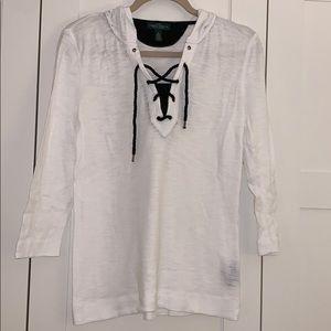 Nautical Ralph Lauren Shirt